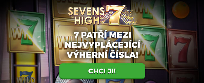 Online casino automat sevens High!