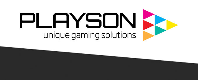 Playson unique gaming solutions